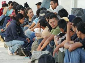 Inglaterra recibirá solo a peruanos que certifiquen no sufrir de TBC