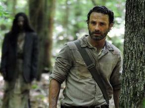 Temporada cuatro de The Walking Dead regresa este domingo