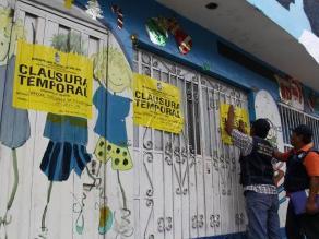 Detectan 19 colegios privados ´bamba´ en Lima Metropolitana