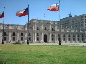 Chile evalúa nota de protesta por triángulo terrestre, afirman