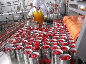 Exportaciones de páprika y ajíes llegarán a US$ 204 millones este año
