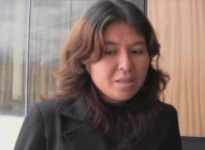 Cajamarca: consejera regional habla sobre acusación de secuestro