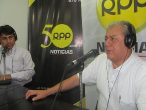 Chiclayo: precandidato PAP pide presencia de ONPE en las internas