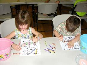 Cómo preparar al niño o niña que inicia el año escolar por primera vez