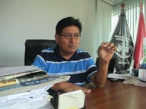 Chimbote: transportistas piden paralización por alza del GLP