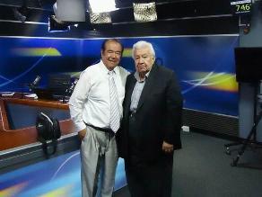 Manuel Ortíz: ´La música de Los Morunos es mi vida desde hace 56 años´