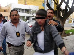 Trujillo: condenan a 23 años de cárcel a cómplices de fuga de Gringasho