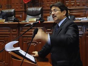 Castañeda no es invencible en elecciones, afirma exministro Cornejo