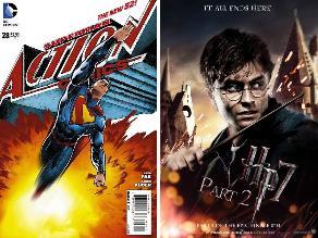 Algunos británicos creen que Superman es un personaje bíblico
