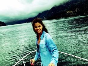 Selena Gómez rompe el silencio después de su rehabilitación