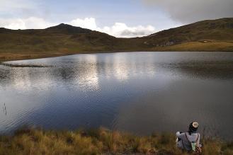 Cajamarca: anuncian nuevamente movilizaciones hacia Conga