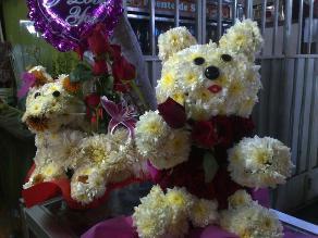 Para conquistar el corazón: Regala flores en San Valentín