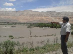 Arequipa: denunciarán a gobierno regional por no presentar EIA de Majes II