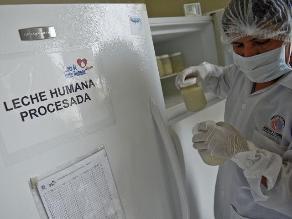 Nueva Zelanda abre su primer banco de leche humana