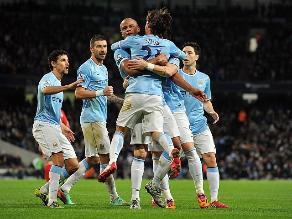 Se suspende el Manchester City vs. Sunderland por fuerte temporal