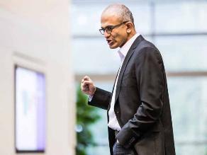 ¿Cómo los informáticos indios conquistaron Silicon Valley?