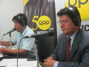 Lambayeque: 359 casos de falsificación de documentos denuncia Sunarp