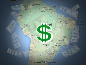 Conoce cuánto ganan los ministros en Sudamérica