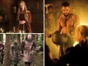 Los puntos más importantes de la 4ta temporada de Game of Thrones