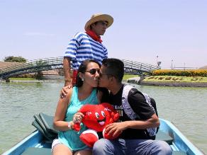 Parque de las Leyendas prepara programación especial por Día del Amor y la Amistad