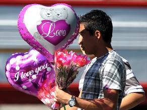 Seis consejos para hacer compras online por San Valentín