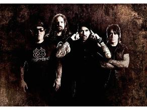 Metallica: Confirman que De la tierra será el telonero