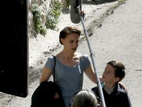Natalie Portman despierta polémica en Israel