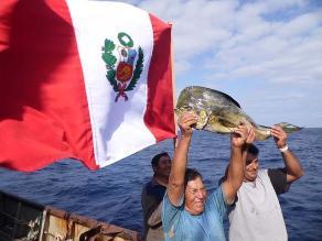 Esta es la historia de la primera vez de Perú en el triángulo interno