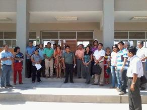 Chiclayo: dejan sin capacitadores a docentes participantes de curso