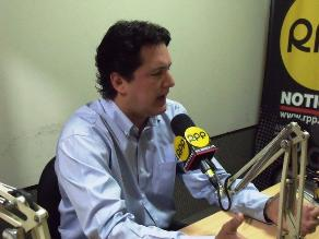 Exaprista Salaverry buscará alcaldía de Trujillo con movimiento propio