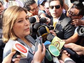 Delegación peruana viajará a Chile para iniciar delimitación de mar