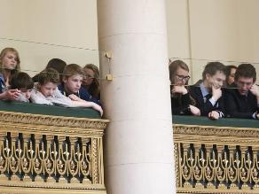 Bélgica despenaliza la eutanasia en menores de edad