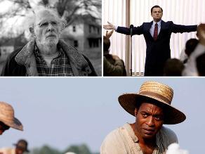 Premios Bafta: los candidatos a Mejor Actor Protagonista