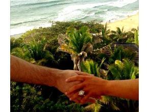Christina Aguilera comprometida con su asistente de producción