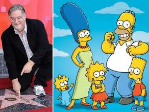 Matt Groening, el creador de