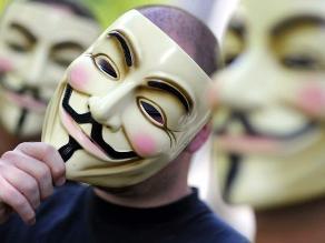 Venezuela: Gobierno denuncia ataque de Anonymous a sitios oficiales