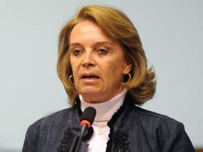 Cuculiza: Nadine Heredia tendría que decir algo sobre el caso Uribe