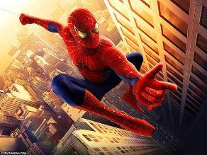Spider-Man convoca a desconectar la electricidad en la Hora del Planeta
