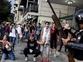 Las siete claves para saber qué pasa en Venezuela