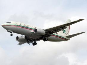Mujer da a luz a una niña en pleno vuelo Casablanca-Montreal