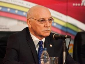 Paraguay condena la violencia en Venezuela
