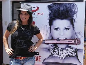 Sandra Arana: ´No necesitamos usar bikinis para llamar la atención´