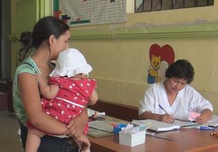 Reportan más de 4 500 casos de enfermedades diarreicas en Lambayeque