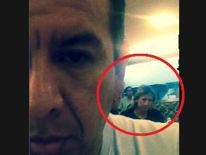 Ricardo Gareca estuvo en Lima, pero se desconoce el motivo que lo trajo