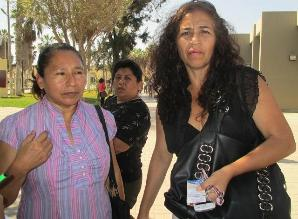 Chiclayo: suspenden capacitación por cuestionamientos a funcionario