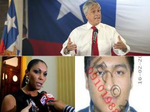 Pasó hoy: Sebastián Piñera critica postura de gobierno peruano, Cenaida Uribe pide disculpas de Renzo Reggiardo y continúan investigaciones por muere de hijo de Carlos Burgos