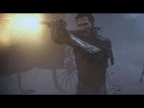 The Order 1886, presentan nuevo tráiler del videojuego