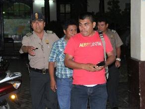 Autoridades y pobladores de Otuzco critican a consejero regional