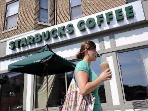 Starbucks busca café resistente a la roya