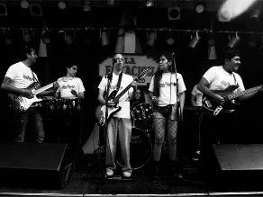 Jóvenes con habilidades diferentes presentan show en Barranco